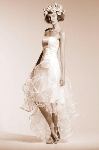 Robe de mariée Sutanne Ermann