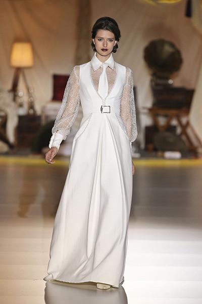 robe de mariée Immaculada Gracia 2014
