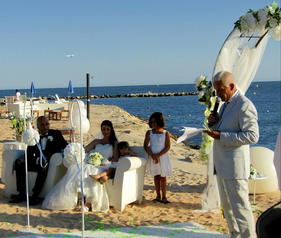 cérémonie laique sur la plage , bay star saint-laurent-du-var(06)