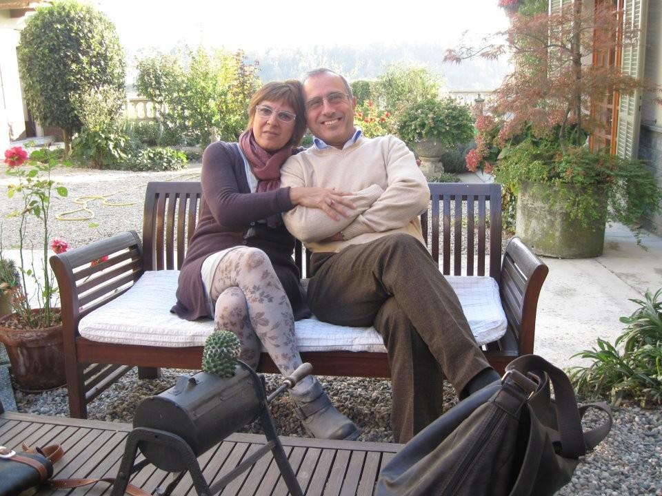 Emanuela e Renato