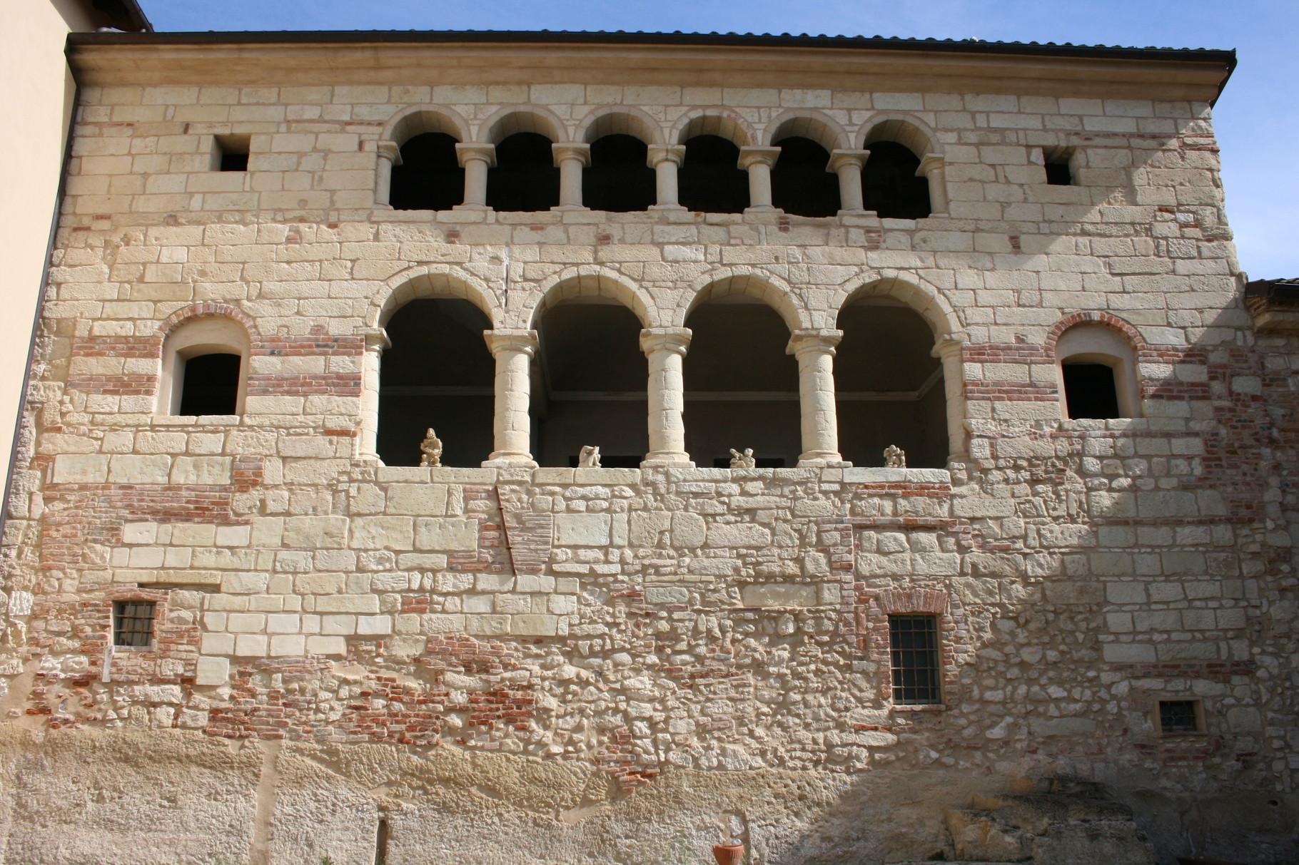 Cellamonte Museo della pietra da Cantoni