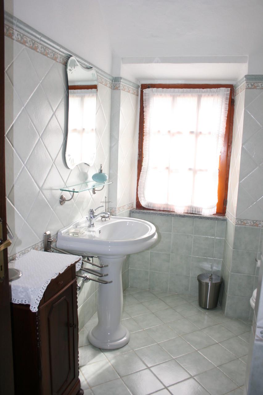 La popolana- bagno