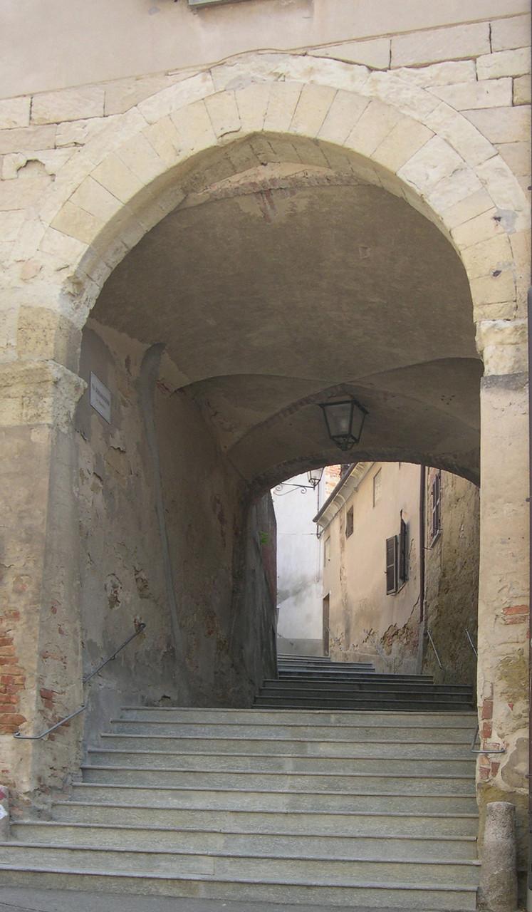 La porta Urbica