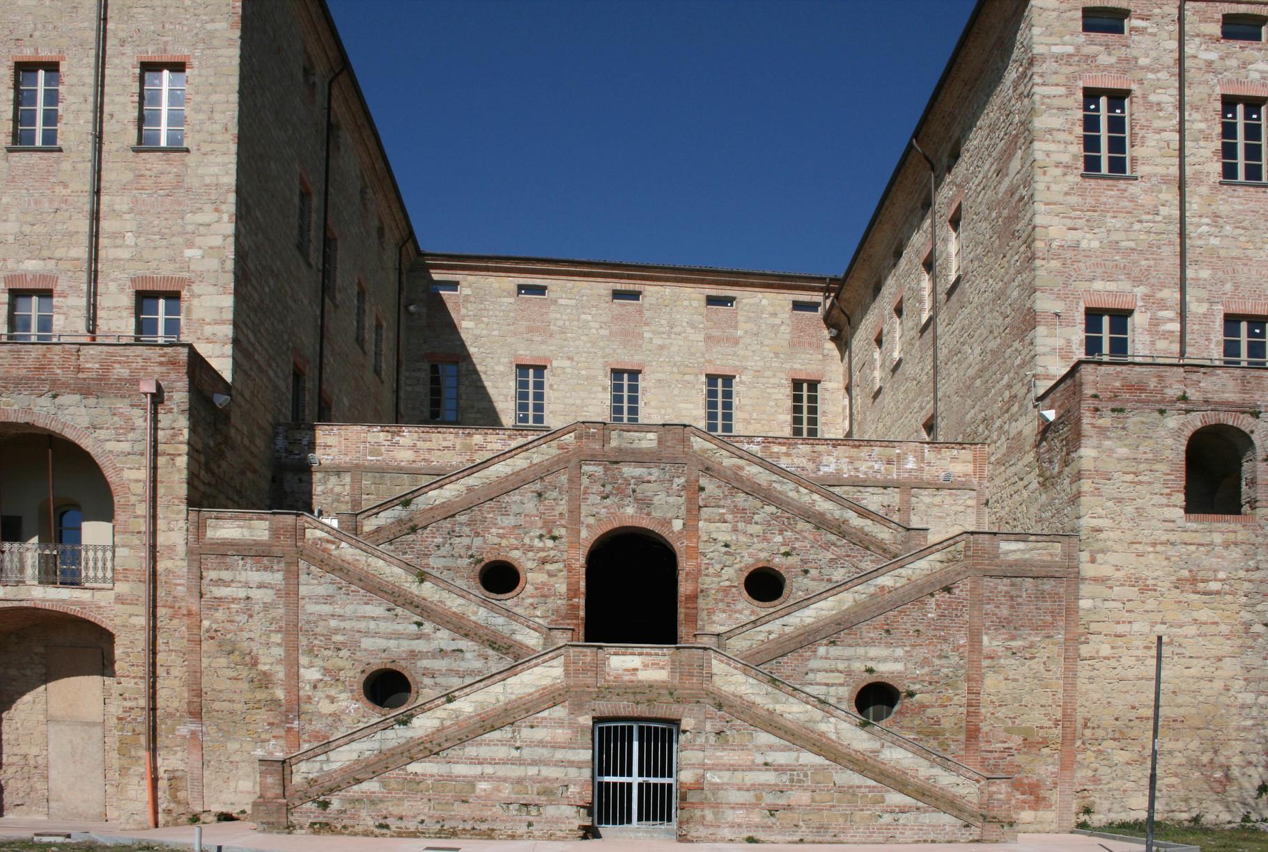 Palazzo Callori