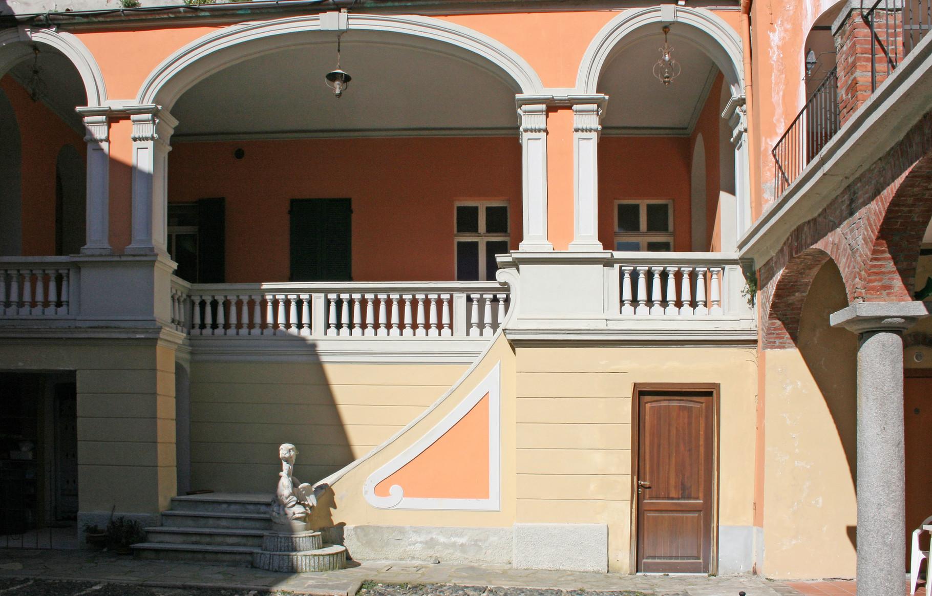 Palazzo Vitali