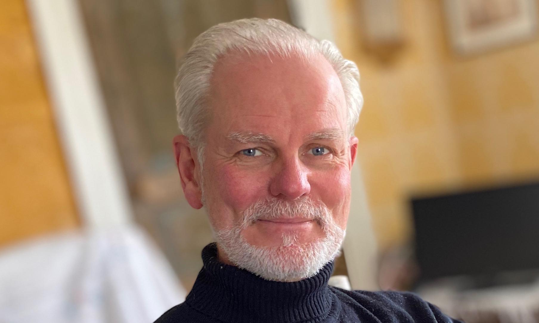 Bengt Ola MORGNY, tenor