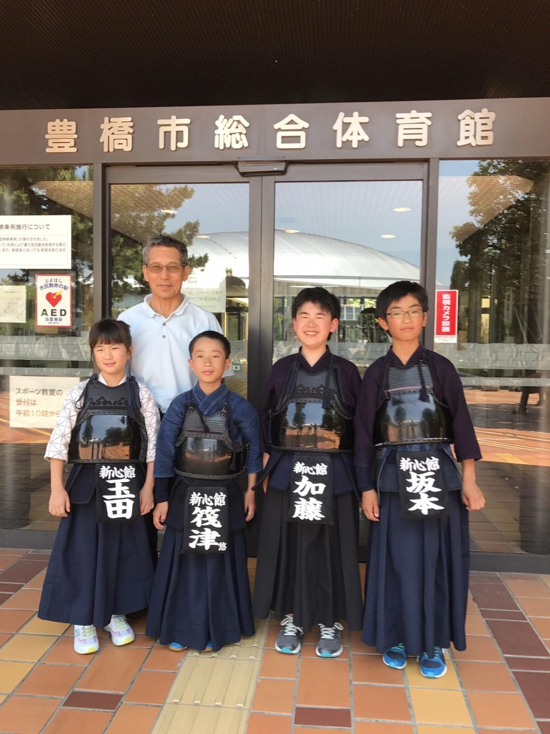 武徳祭剣道大会