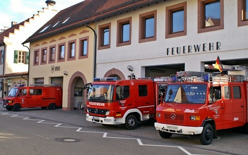 2012 130 Jahre Freiwillige Feuerwehr Hatzenbühl