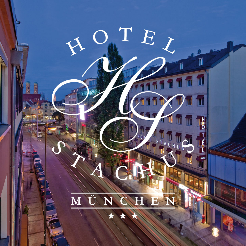 Hotel Stachus Katja Muggli Grafikdesign
