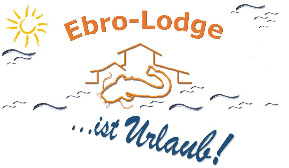 Angelurlaub in der Ebro-Lodge