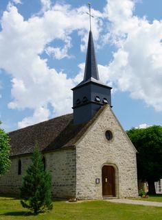 Chapelle - extérieurs