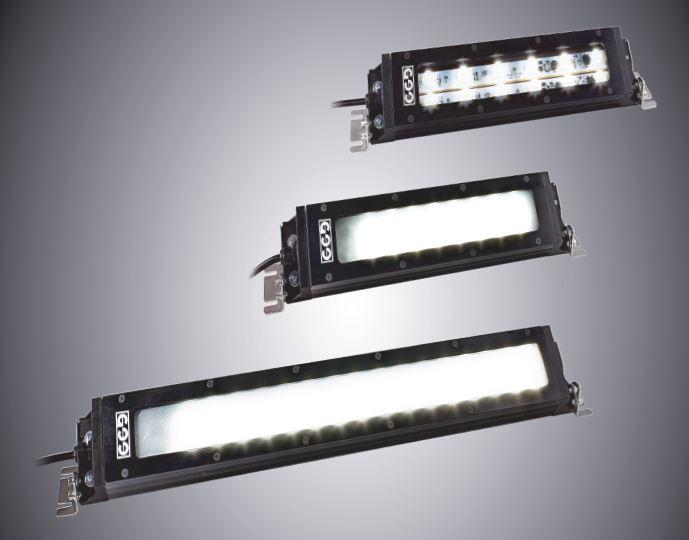 LED照明 IP64バータイプ