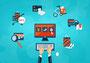 Digitale transformatie customer journey voor doelgroep 'verenigingen & stichtingen'. Bestuurders hoeven niet meer langs op kantoor, maar kunnen een geheel digitaal proces volgen. Doorlooptijd gehalveerd.