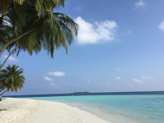 strand-malediven
