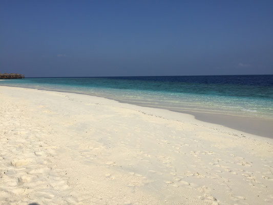 malediven-strand
