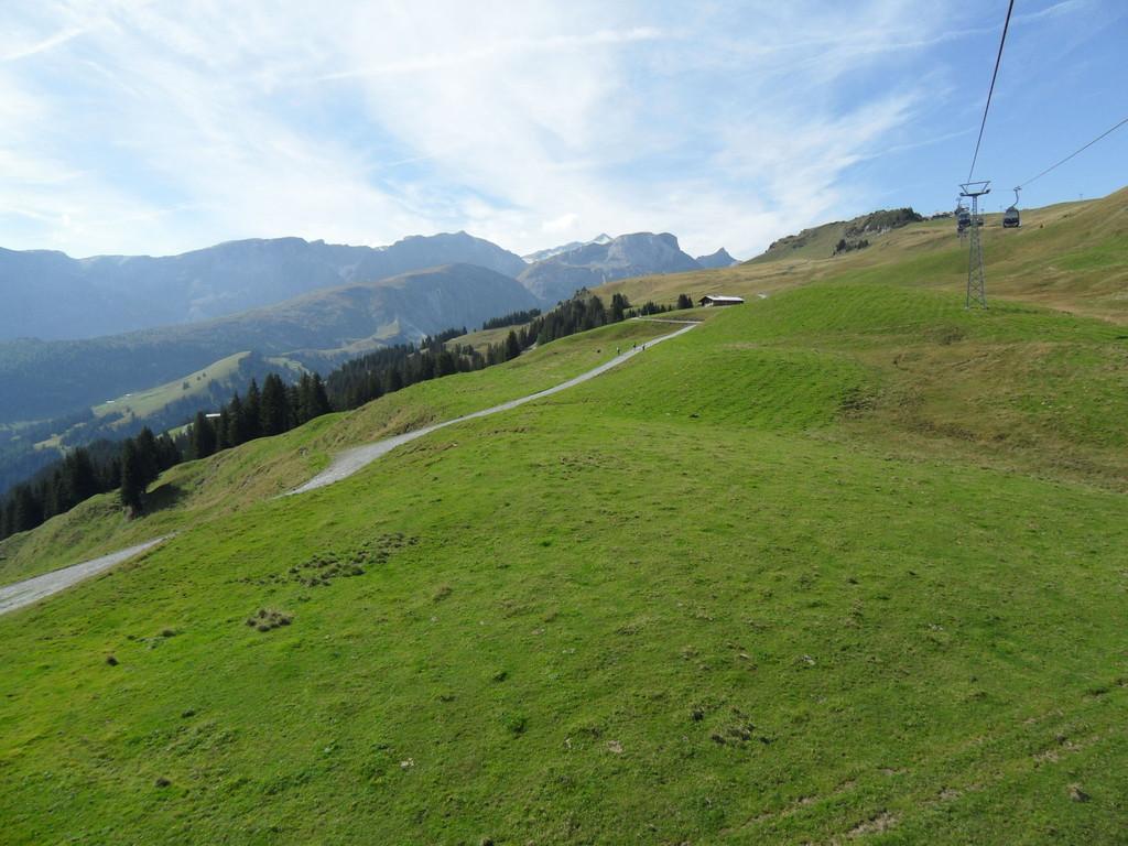 Betelberg - Leiterli (Murmeli-Trail)