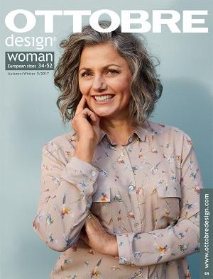 Ottobre woman 5/2017