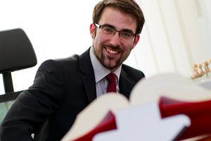 Rechtsanwalt und Fachanwalt für Arbeitsrecht Stephan Lemmen aus Bad Berleburg