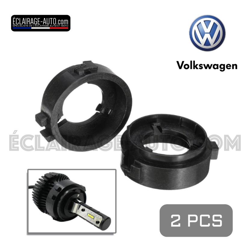 Auto Hid Pour Éclairage Volkswagen D'ampoules Support Leds uOXTkPiZ