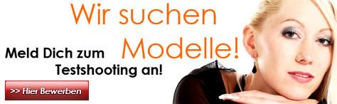 Casting Modelagentur Fotomodel