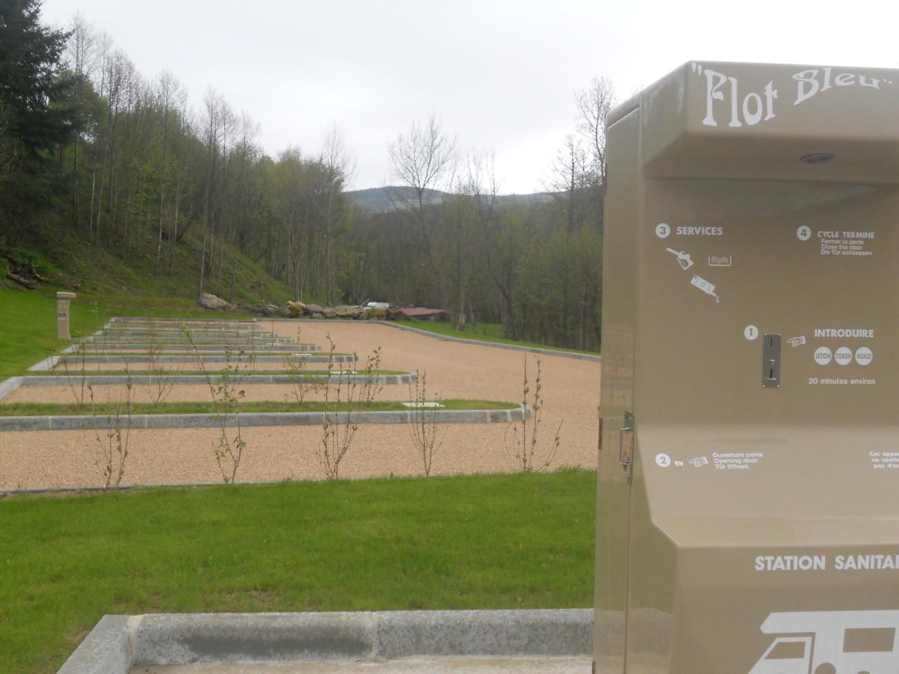 Equipements sportifs et ludiques - Mairie de Chalmazel