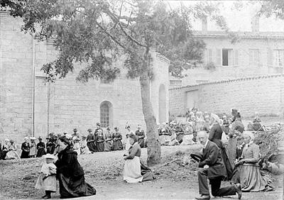 Procession de 1895