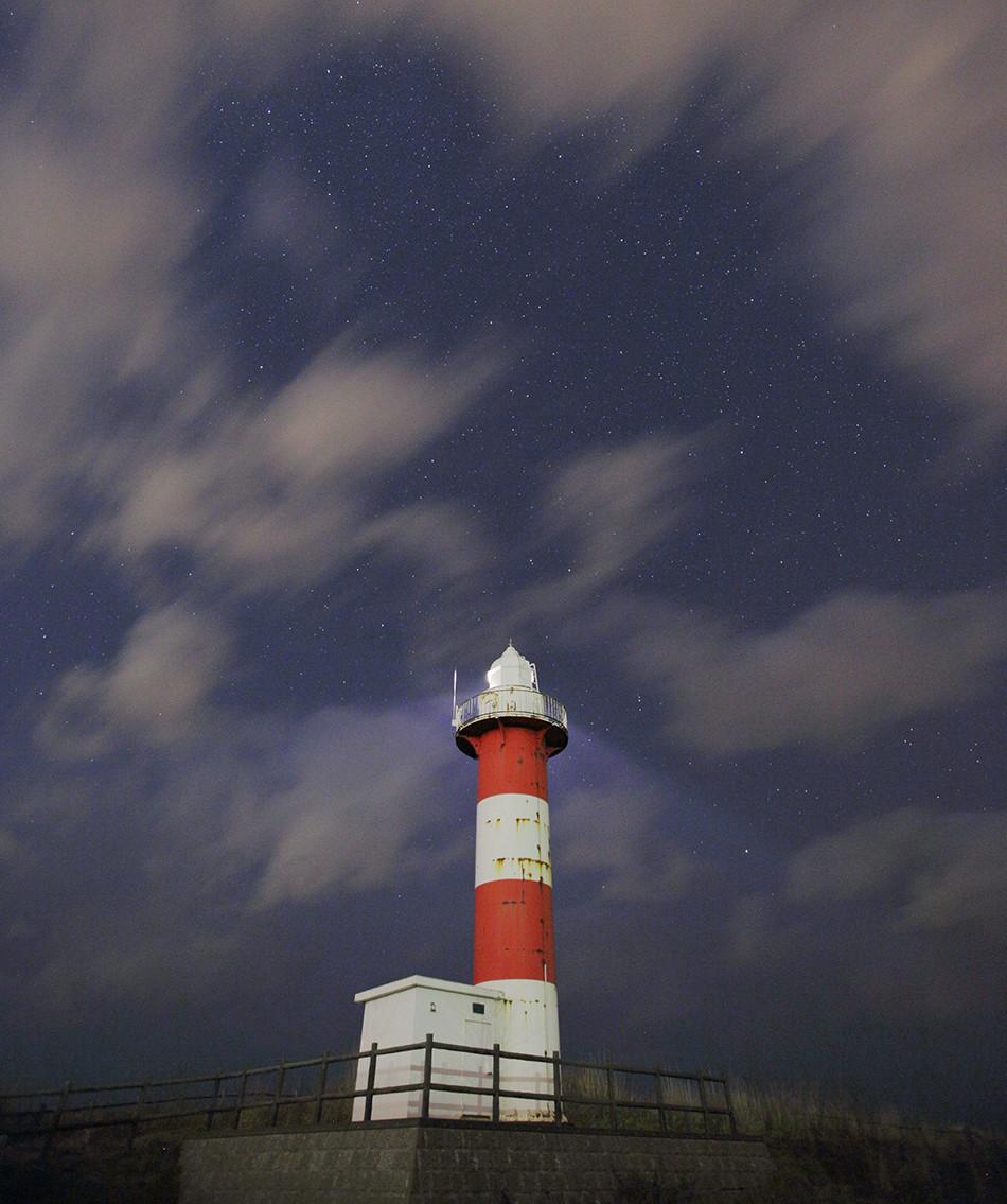 準グランプリ 『初冬の星々』 山田 清滋
