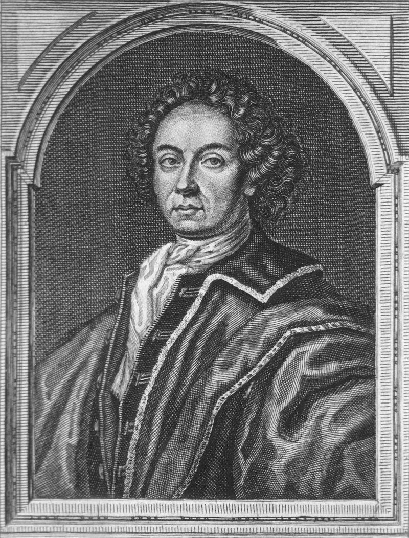 Johann Konrad Dippel Von Unbekannt - httppietisterna.se, Gemeinfrei, httpscommons.wikimedia.org