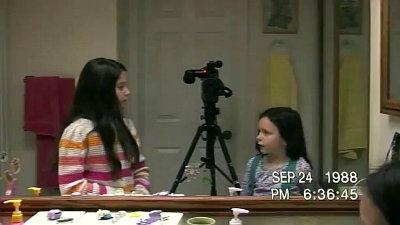 Ausschnitt aus 'Paranormal Activity 3'
