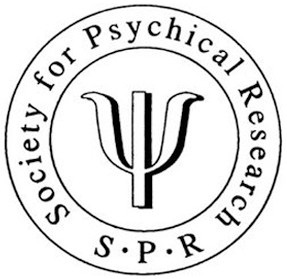 Logo der Society for Psychical Research #mediumismus #spiritismus #paranormal #parapsychologie