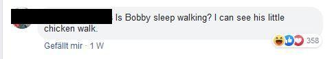 Dieser Kommentar weist auf typisches Verhalten des Jungen. #creature #dobby #ghosthunters #ghost #paranormal