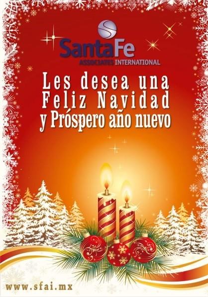 "Clic para entrar a la página de  SANTA FE ASSOCIATES INTERNATIONAL MEXICO  ""SFAI.MX"""