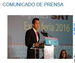 Click en imagen para ver comunicado completo de la expo feria en Guadalajara.
