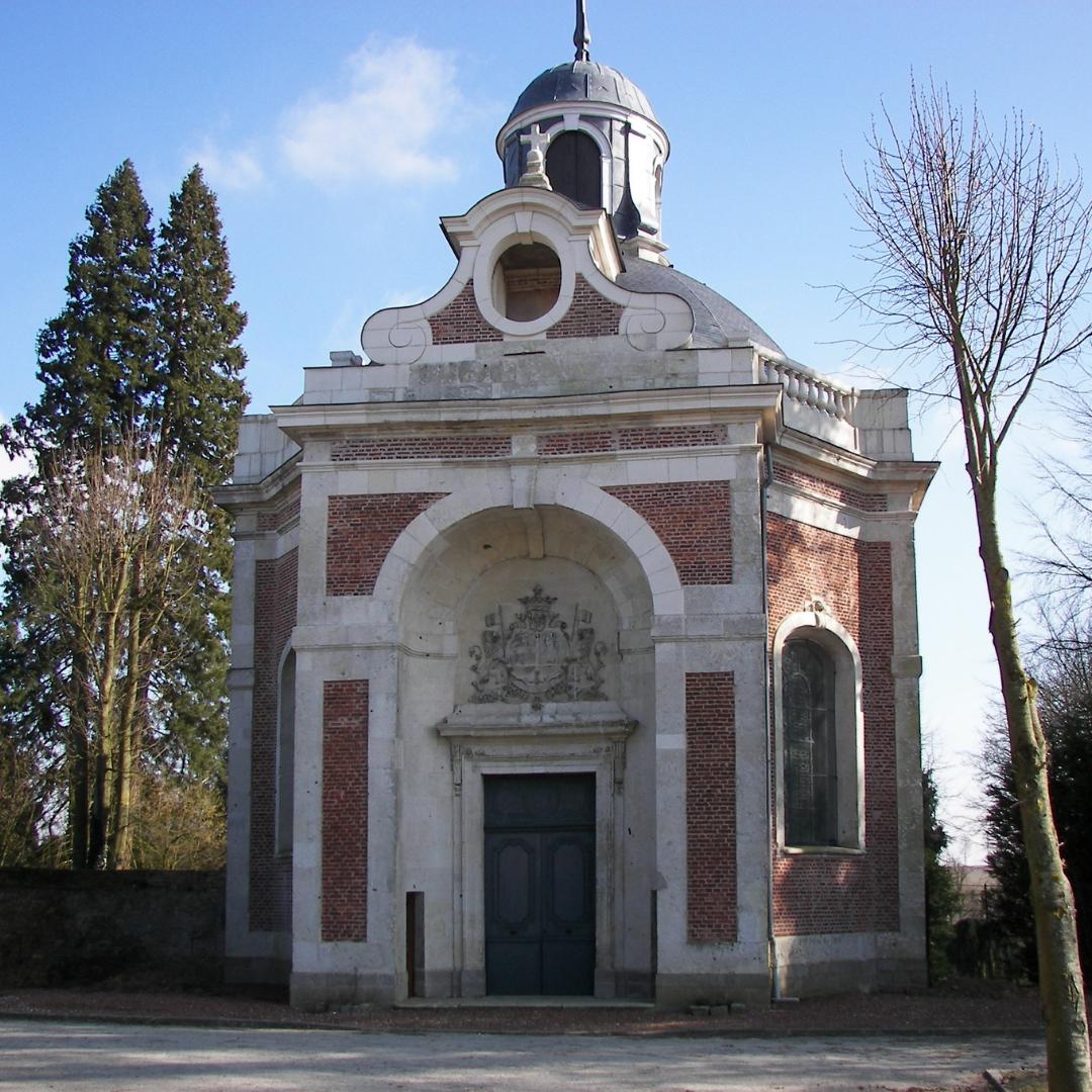 Chapelle Madame