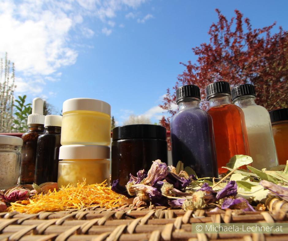 Ganzheitliche Pflege für unsere Haut