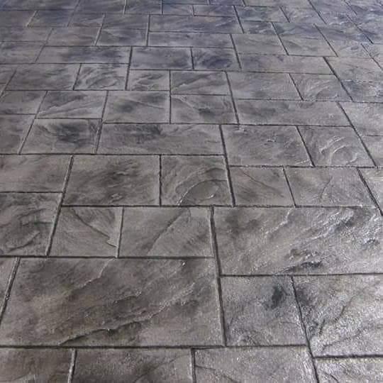 beton amprentat bucuresti ilfov