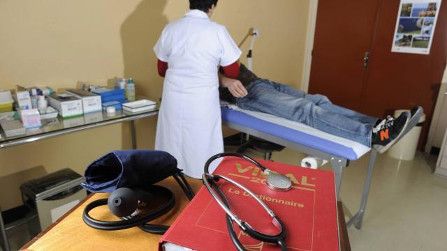 Pour permettre d'avoir accès à un niveau de soin correct, Merlevenez devient partenaire de l'association Armoric santé, mutuelle communale