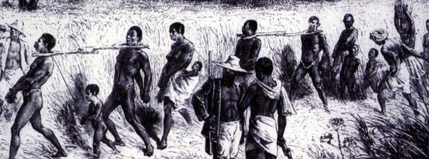 Esclavitud S. XIX