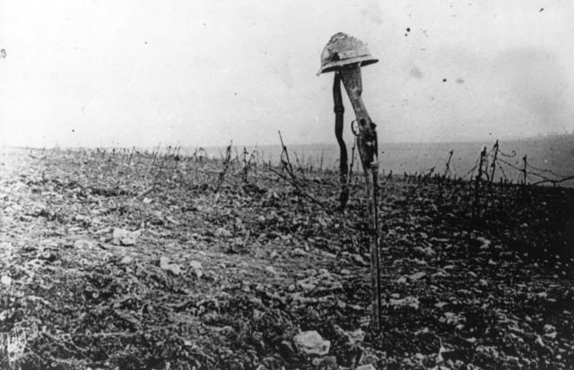 El final de la Gran Guerra: consecuencias