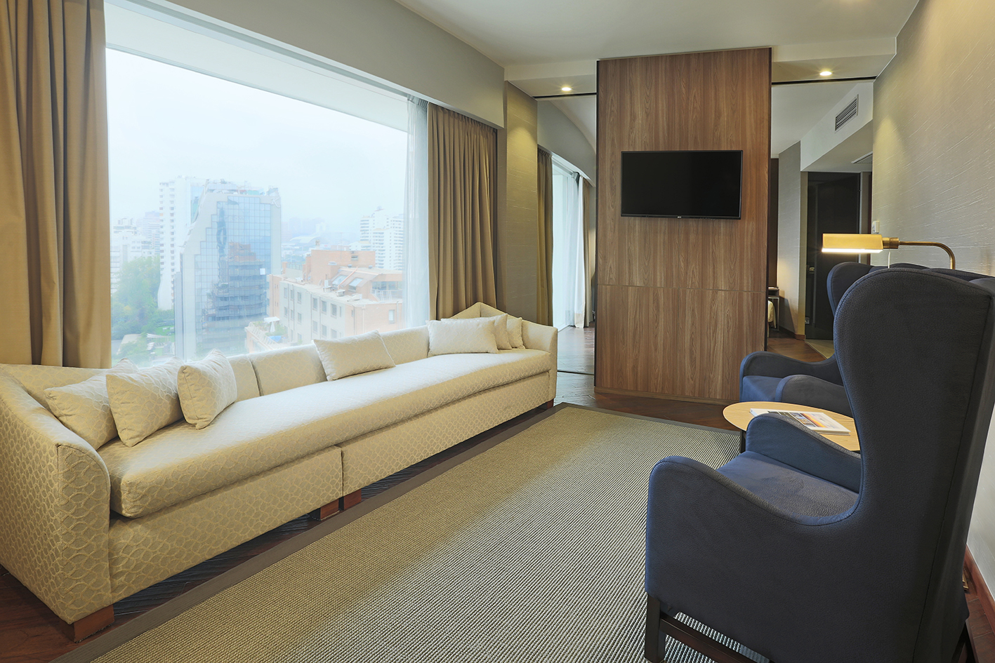 Suite Hotel Cumbres Vitacura