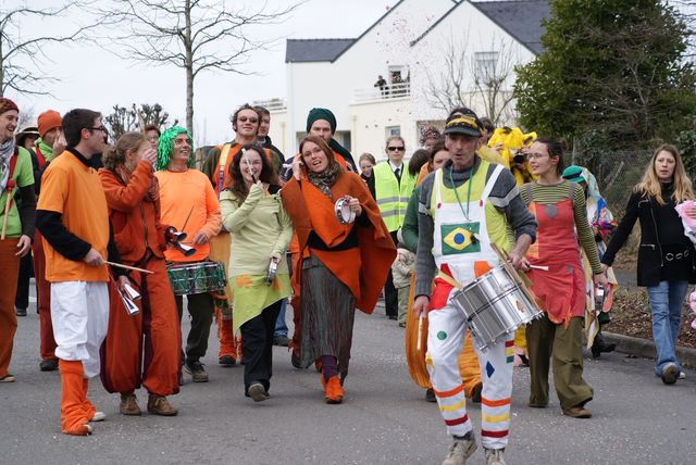 Carnaval de Cliscouet, 2010