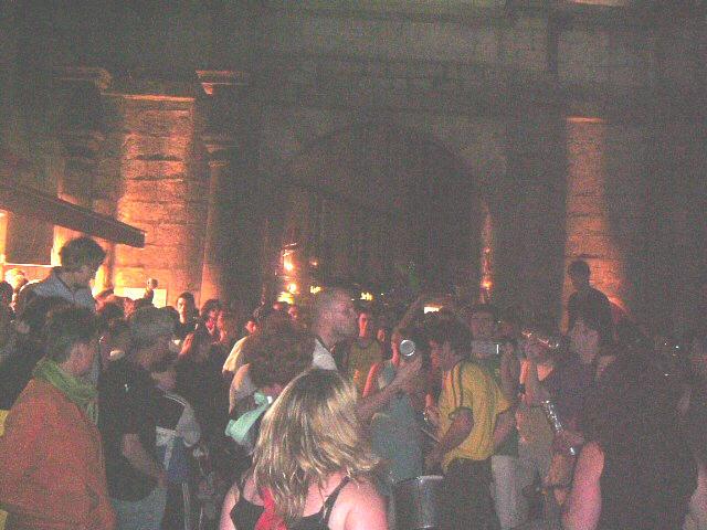 Fête de la musique de Vannes, 2006