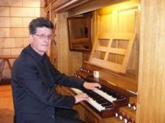 Georges BESSONNET - Amis de l'orgue de Nontron - Dordogne 24 - orguenontron.jimdo.com