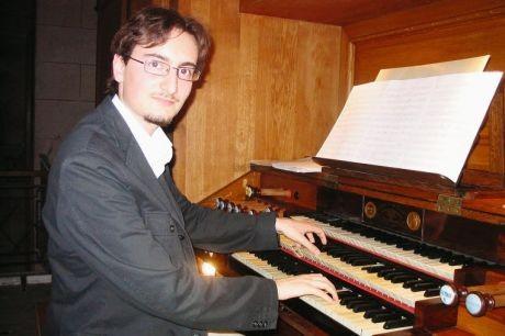 Jean-Emmanuel FILET - Amis de l'orgue de Nontron - Dordogne 24 - orguenontron.jimdo.com