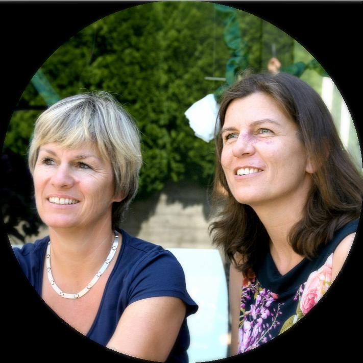 Malene Mäser und Gabriele Jagg, Praxis für Physiotherapie in Bregenz