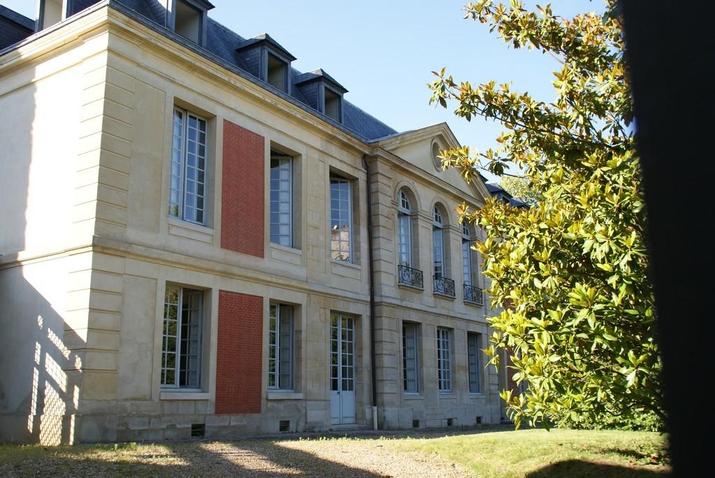 Conservatoire de musique de Versailles