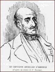 Portrait d'Abdallah d'Asbonne         (XIXe siècle)