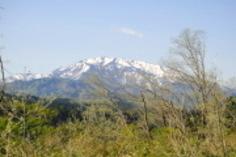 周辺観光 御神楽岳