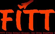 Dingpiao. Günstige Flüge nach China. Eine Marke der FITT China Reisen Gruppe