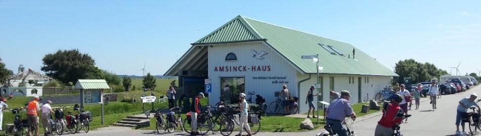 Amsinck-Haus Außenansicht